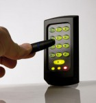 Access Control Scanner