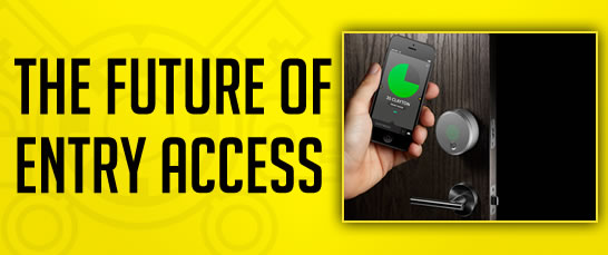 the future of commercial access