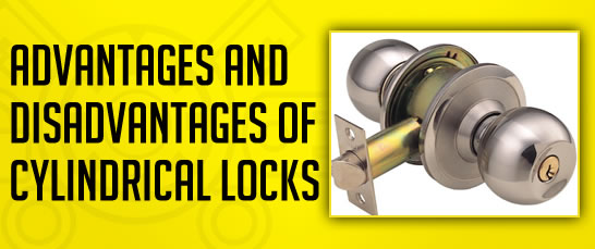 cylindrical locks
