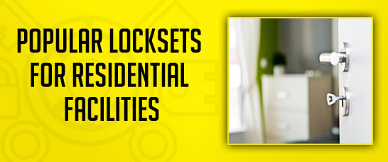 residential-locks