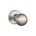 Exposed Screw Door Knob