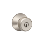 Hidden Screw Door Knob