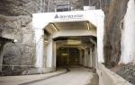 Iron Mountain Vault