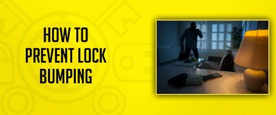 Prevent Lock Bumping