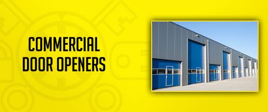 Commercial Door Openers