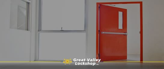 Commercial Fire Door Tips