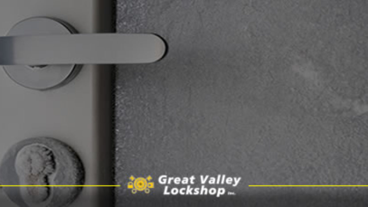 How Changes in Temperature Affect Locks | Great Valley Lockshop