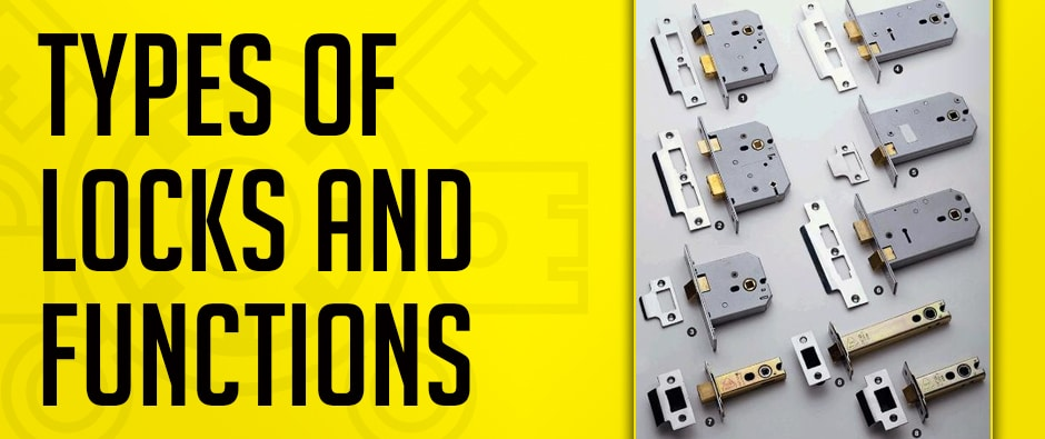 Types of Locks
