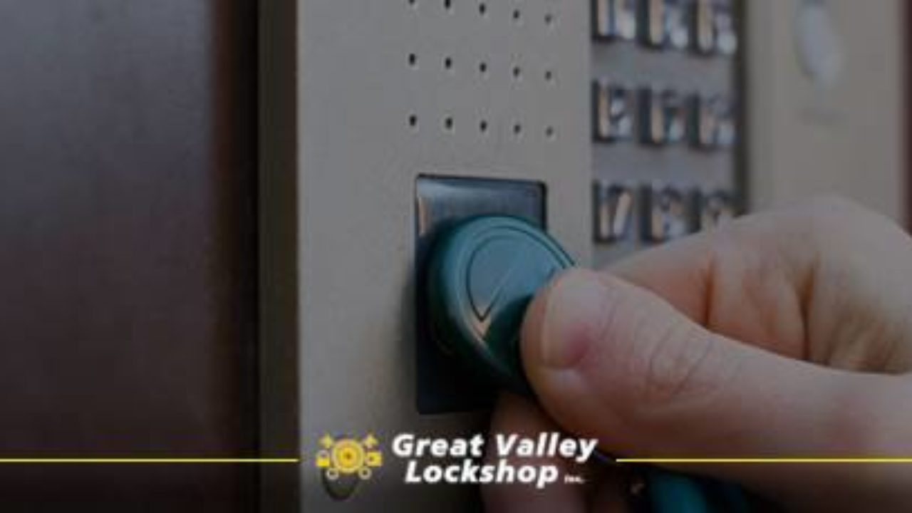 Key Fobs 101: What You Need To Know | Great Valley Lockshop