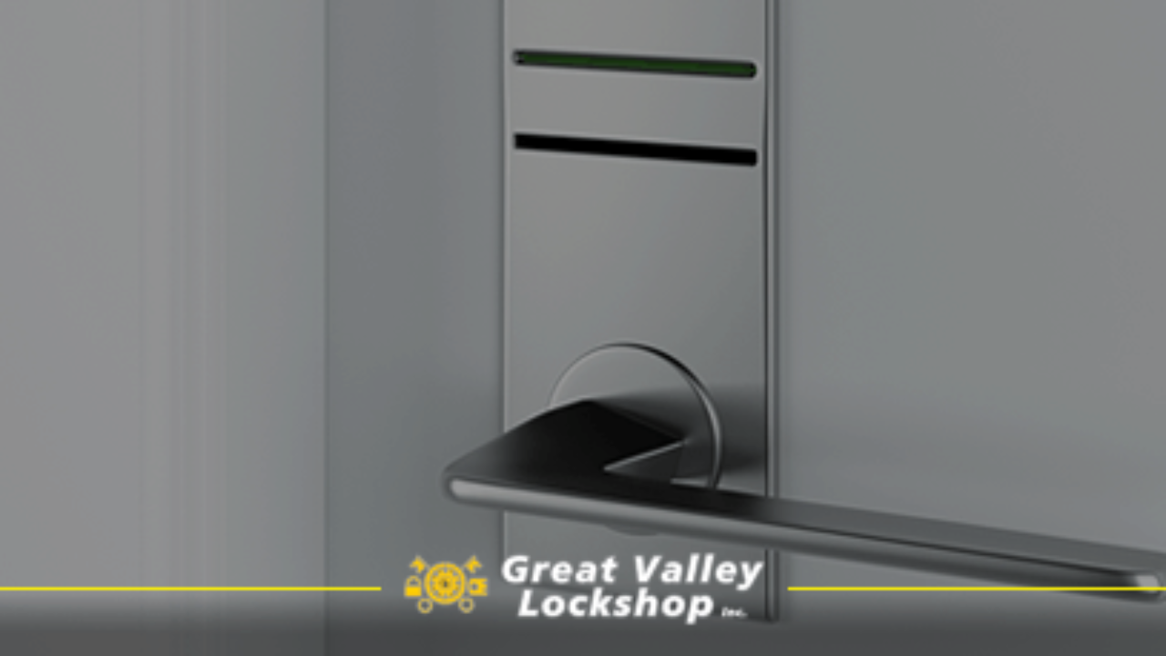 How Weather Affects a Keyless Lock | Great Valley Lockshop