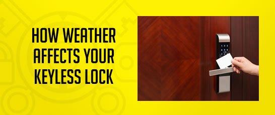 weather-affects-keyless-locks