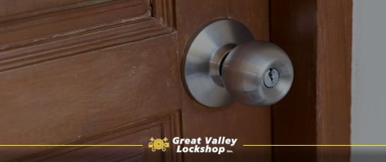 How to Fix a Loose Door Knob or Handle