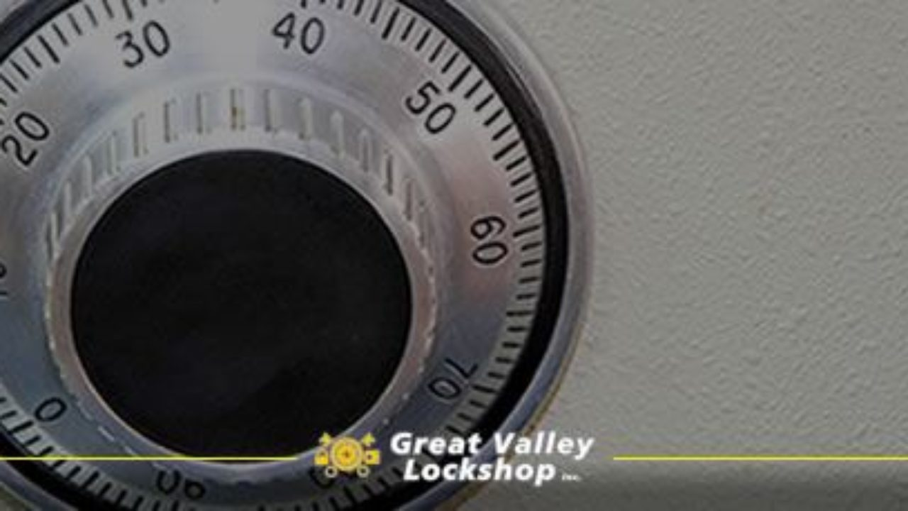 How To Open A Combination Safe Lock | Safe Locksmith