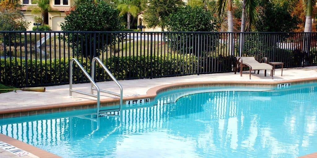 Summer is Here: Is Your Pool Gate Secured? | Great Valley Lockshop