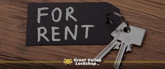 Rental Property Security