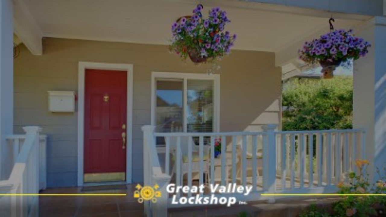 Comparing Steel Wood Fiberglass Entry Doors For Your Home Gv Lock